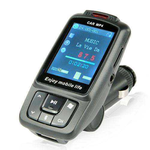 mp3 para coche con pantalla: